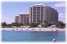 Grand Bay residences and condominiums,                             Key Biscayne