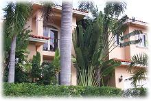 Key Biscayne homes, real estate