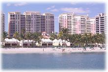 Ocean Club condominiums, Key Biscayne