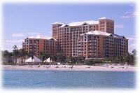 Ritz Carlton resort, Key Biscayne                           accommodation