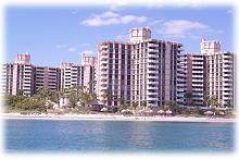 Towers of Key Biscayne, Condominiums on                           Key Biscayne