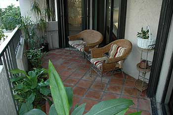 Key Biscayne vacation accommodation in Key Colony Botanica