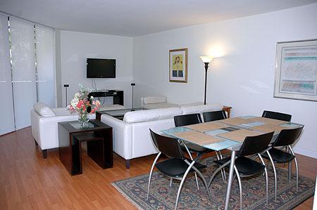 Key Colony condominium, Key Biscayne