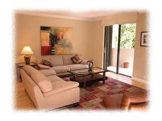 Key Colony vacation condo, Key Biscayne
