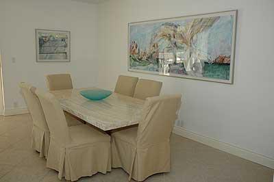 Key Colony luxury condominium, Key Biscayne.