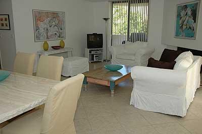 Key Colony luxury condominium rental,  Key Biscayne
