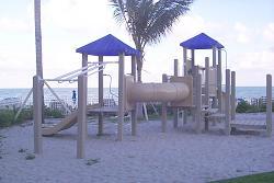 Key Biscayne beaches
